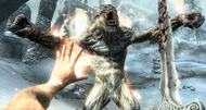 Skyrim Stories: 'Toying with Frost Trolls'