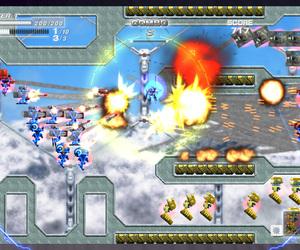 Bangai-O HD: Missile Fury Chat