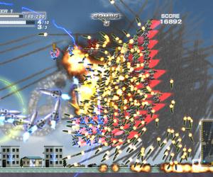 Bangai-O HD: Missile Fury Videos