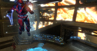 Halo: Reach 'Defiant Map Pack' gets detailed in 'behind the scenes' video