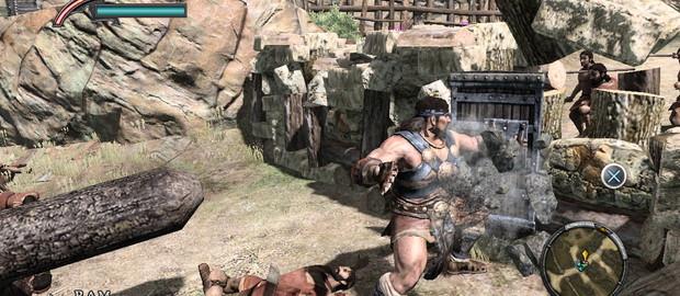 Warriors: Legends of Troy News