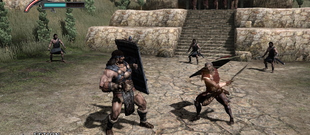 Warriors: Legends of Troy News