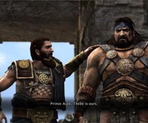 Warriors: Legends of Troy Videos