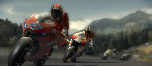 MotoGP 10/11 News