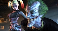 Batman: Arkham City DLC hinted with new Trophies