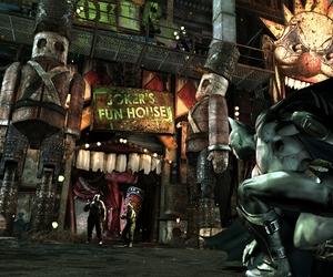 Batman: Arkham City Screenshots