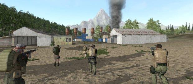 ArmA: Combat Operations News