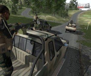 ArmA: Combat Operations Chat