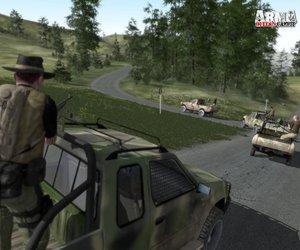 ArmA: Combat Operations Files