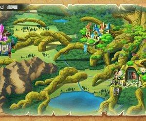 Tales of the World: Radiant Mythology Videos