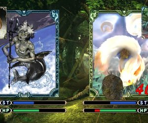 Culdcept Saga Screenshots