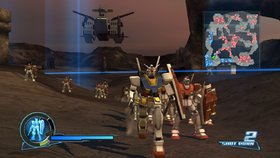 Dynasty Warriors: GUNDAM Screenshot from Shacknews