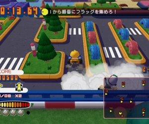 Namco Museum Remix Chat