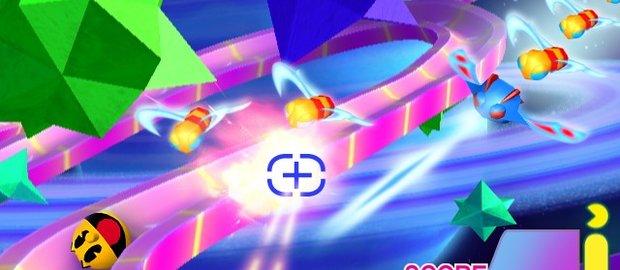 Namco Museum Remix News