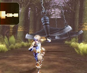 .hack//G.U. vol. 3//Redemption Screenshots