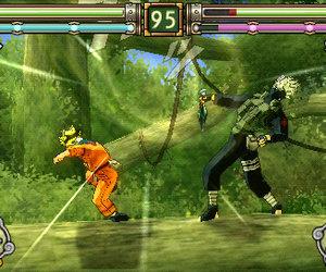 Naruto: Ultimate Ninja Heroes Files