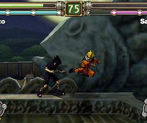 Naruto: Ultimate Ninja Heroes Videos
