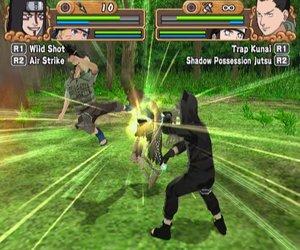Naruto: Uzumaki Chronicles 2 Videos