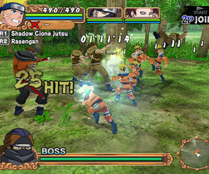 Naruto: Uzumaki Chronicles 2 Files