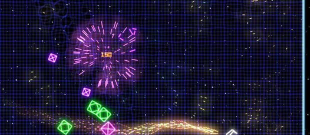 Geometry Wars: Retro Evolved News