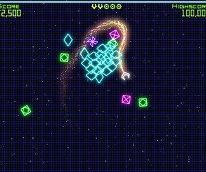 Geometry Wars: Retro Evolved Videos