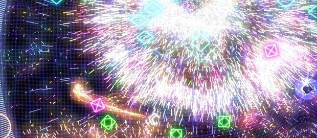 Geometry Wars: Retro Evolved News