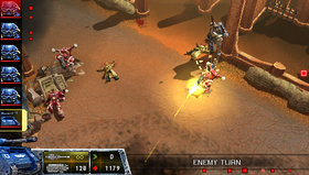 Warhammer 40,000: Squad Command Screenshot from Shacknews