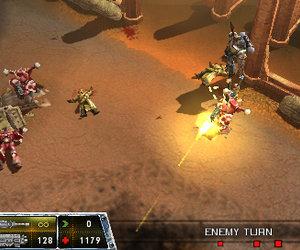 Warhammer 40,000: Squad Command Screenshots