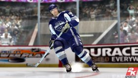 NHL 2K8 Screenshot from Shacknews