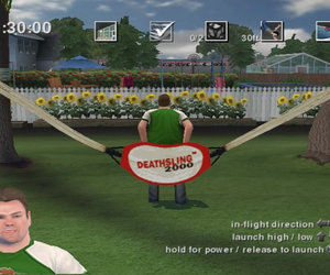 Jackass the Game Screenshots
