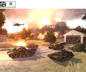 World in Conflict Videos