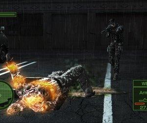 Vampire Rain Screenshots