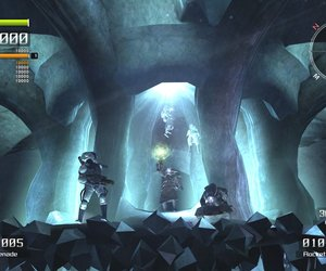 Lost Planet: Extreme Condition Chat