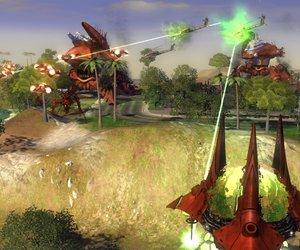 Universe at War: Earth Assault Videos