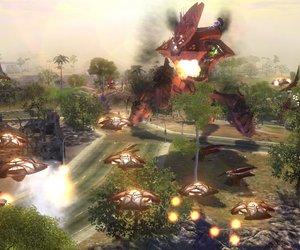Universe at War: Earth Assault Files