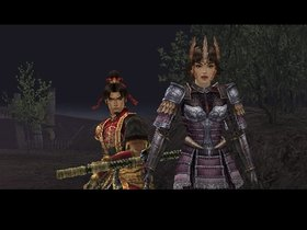 Warriors: Orochi Screenshot from Shacknews
