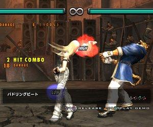 Tekken 5: Dark Resurrection Videos