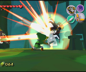 The Legend of Zelda: The Wind Waker Files
