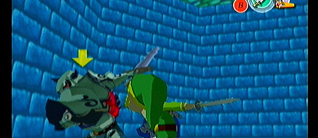 The Legend of Zelda: The Wind Waker News
