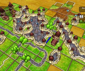 Carcassonne Chat