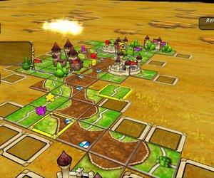Carcassonne Screenshots