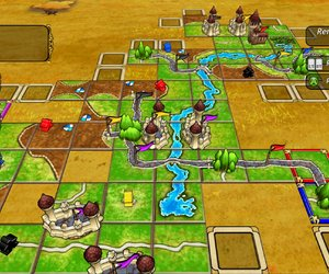 Carcassonne Files
