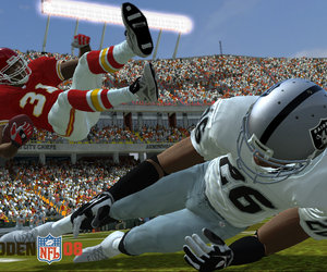 Madden NFL 08 Files