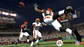 Madden NFL 08 Screenshot from Shacknews