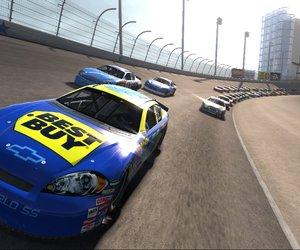 NASCAR 08 Files