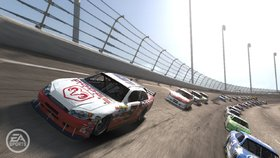 NASCAR 08 Screenshot from Shacknews