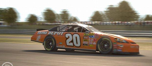 NASCAR 08 News