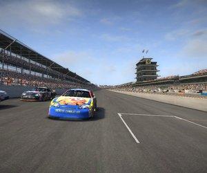 NASCAR 08 Screenshots