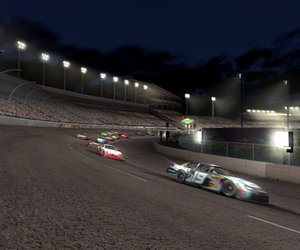 NASCAR 08 Videos