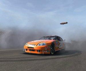 NASCAR 08 Chat